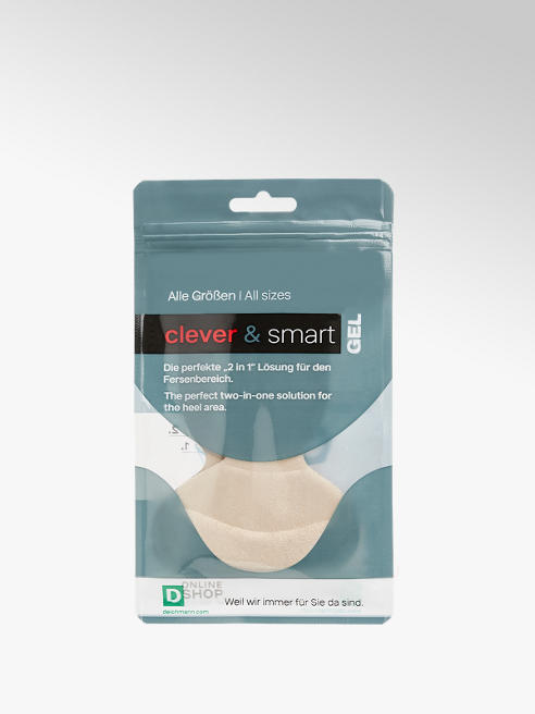 Soft-gel clever & smart