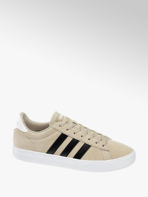 adidas Mens Adidas Daily 2.0 Lace-up Trainers
