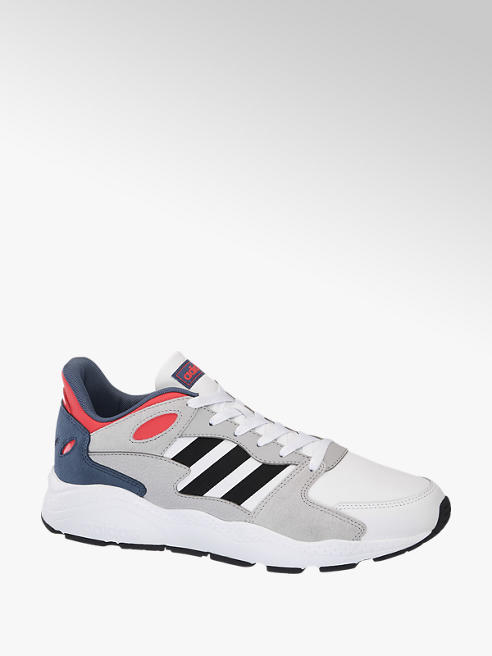 adidas Witte Crazychaos