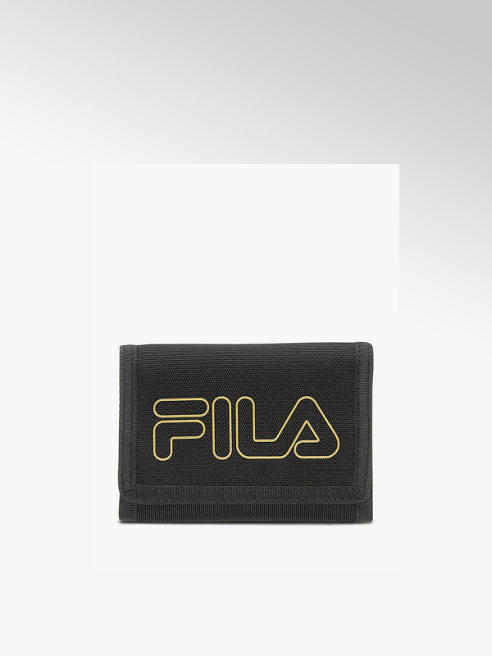 Fila Black Fila Wallet