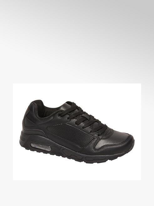 Vty Zwarte sneaker