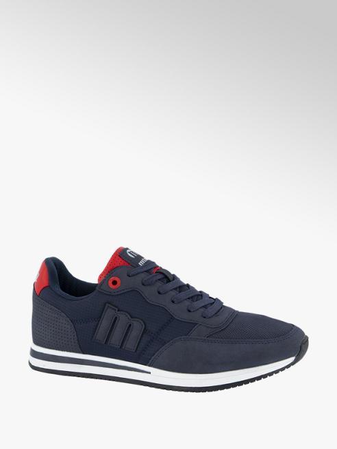 MTNG Blauwe sneaker