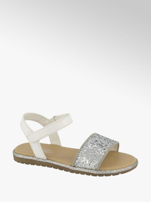 Graceland Witte sandaal