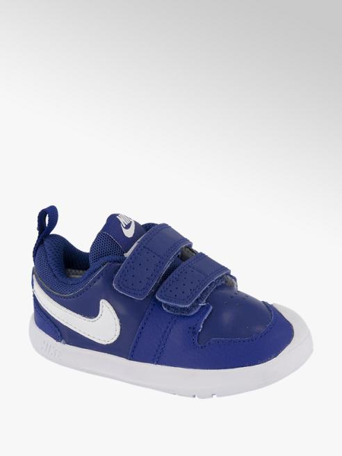 Nike Blauwe Pico 5 klittenband