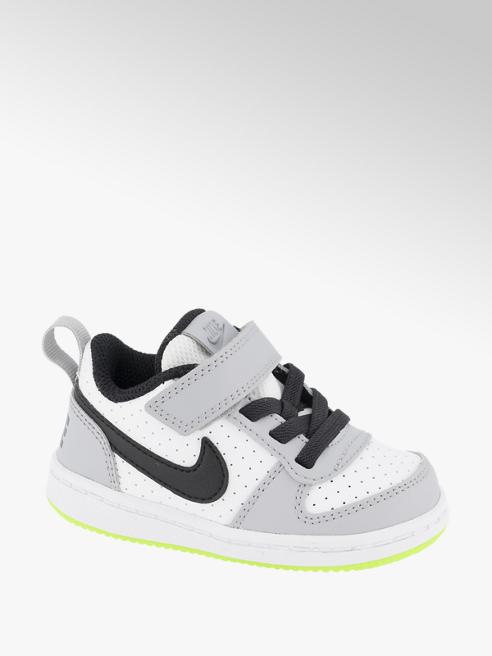 Nike Grijze Court Borough low