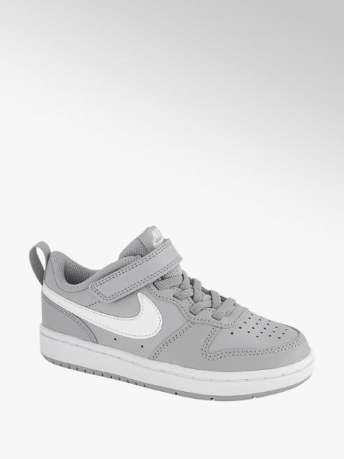 Nike Grijze Court Borough Low 2