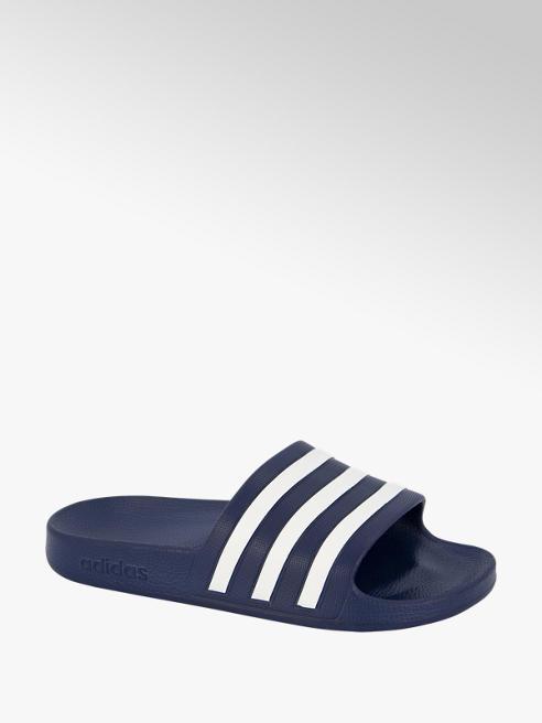 adidas Donkerblauwe Adilette
