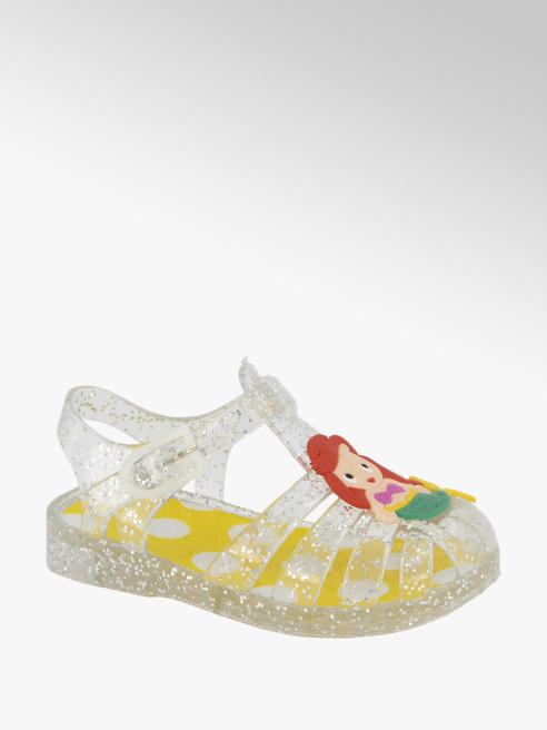 Cupcake Couture Glitter waterschoen zeemeermin