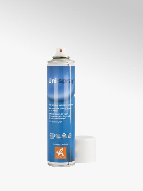 Spray - Beschermt effectief en langdurig