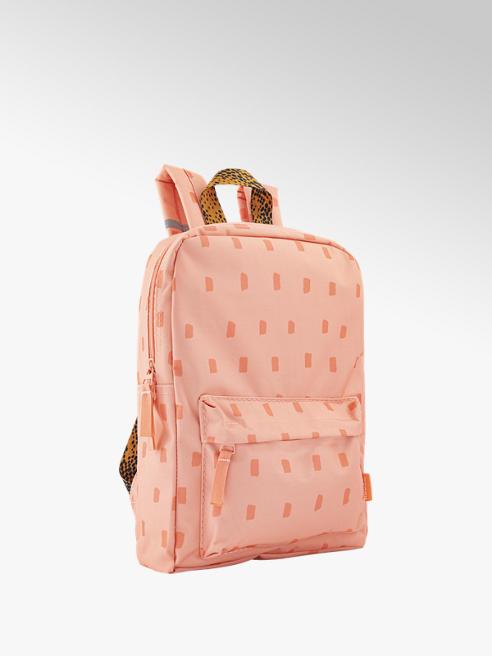 Cupcake Couture Roze rugzak streepjes
