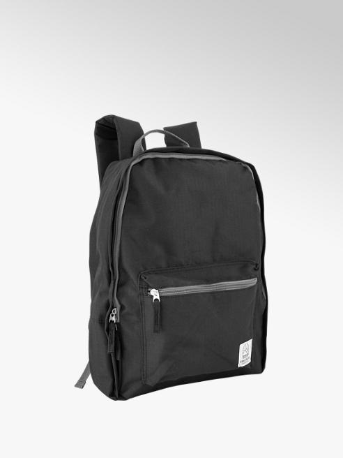 Discover Zwarte rugzak lightweight