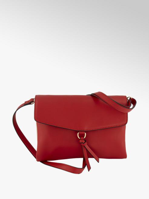 Graceland Rode schoudertas