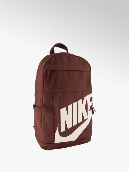 Nike Rode rugtas logo