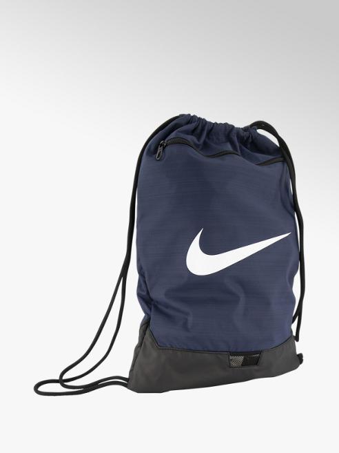 Nike Donkerblauwe gymtas