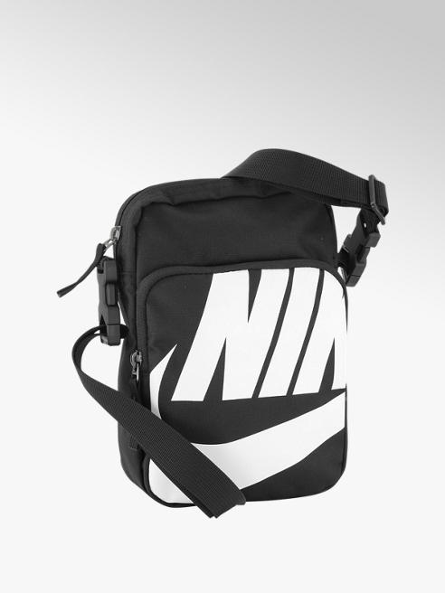 Nike Zwarte schoudertas