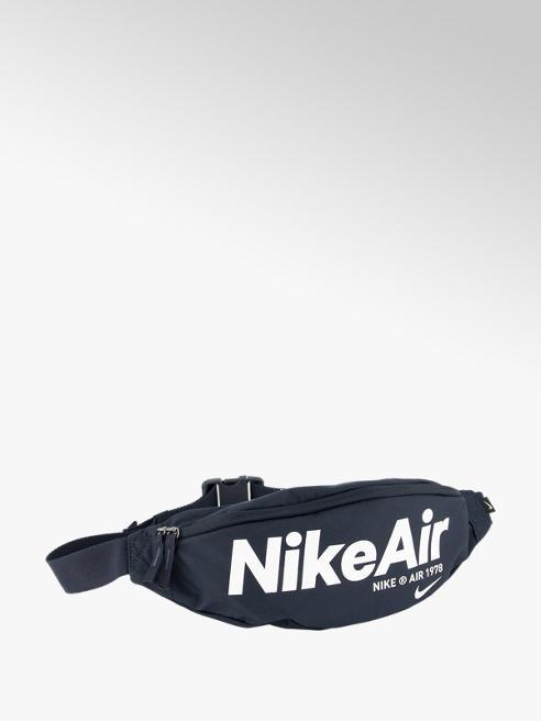 Nike Donkerblauwe fannypack