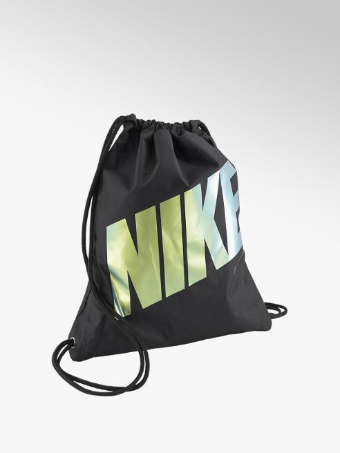 Nike Zwarte gymtas