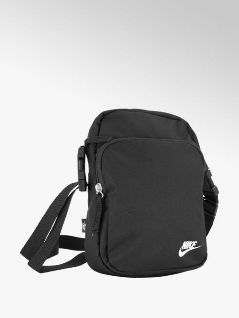 Nike Zwarte Heritage Small