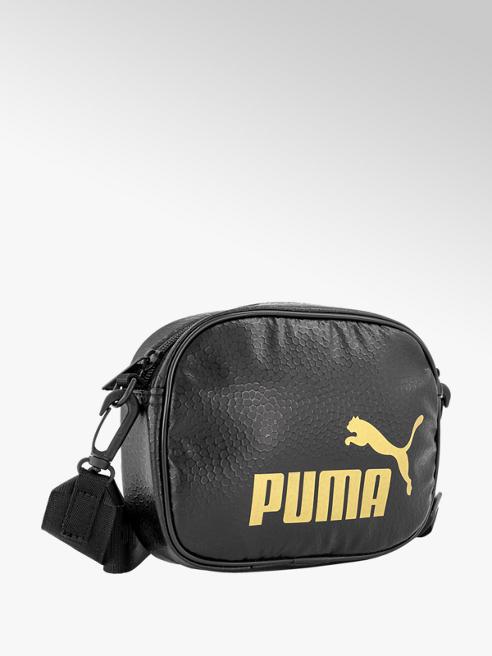 Puma Zwarte Core Up Cross Body Bag