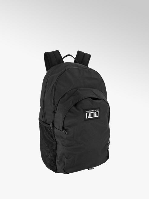 Puma Zwarte Acedemy Backpack
