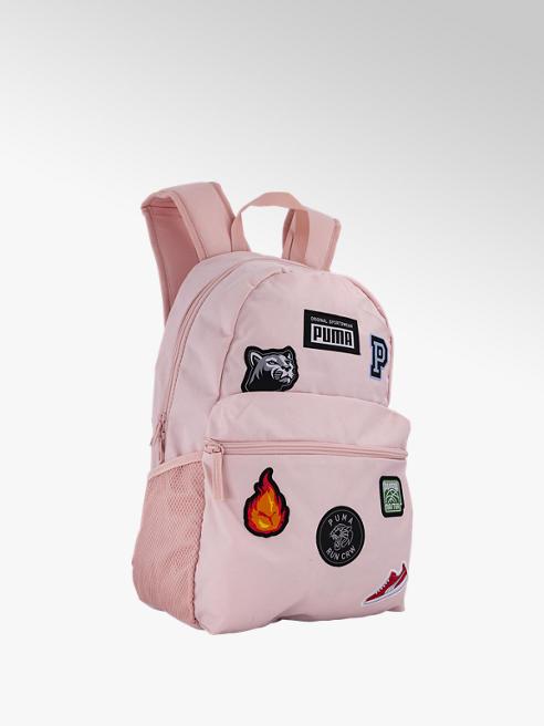 Puma Roze Patch Backpack