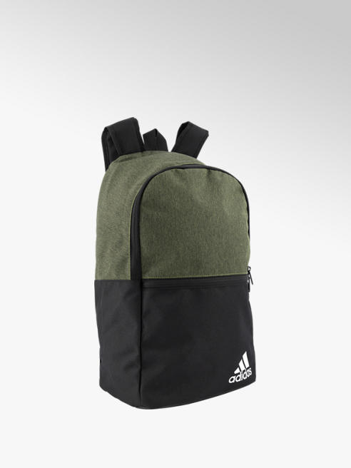 adidas Groen/zwarte Daily BP II