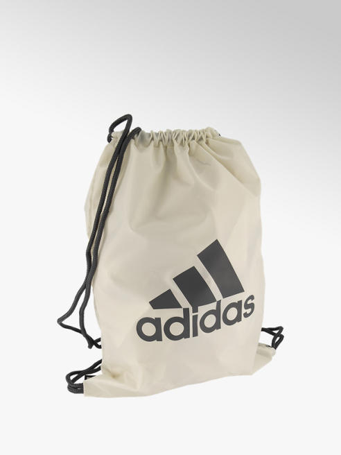 adidas Witte gymtas