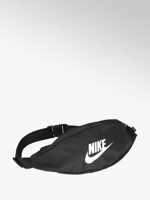 Nike Zwarte fannypack