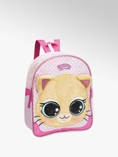Roze rugtas Lulupop