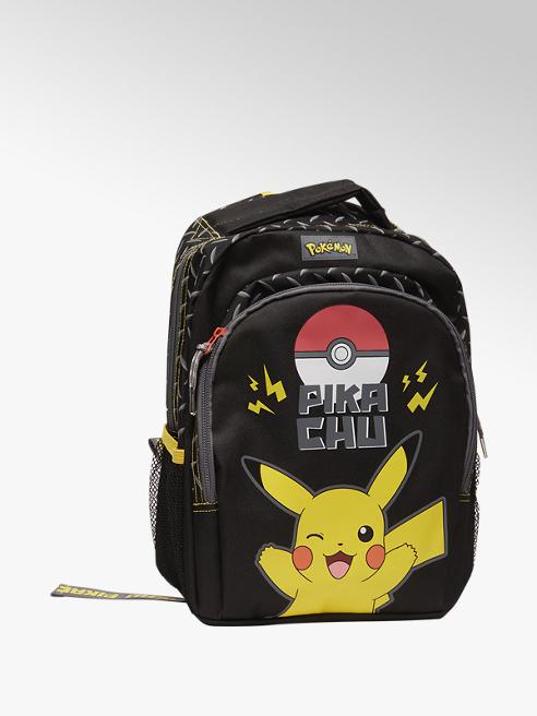 Zwarte rugtas Pokemon