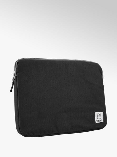 Discover Zwarte laptoptas 15 inch