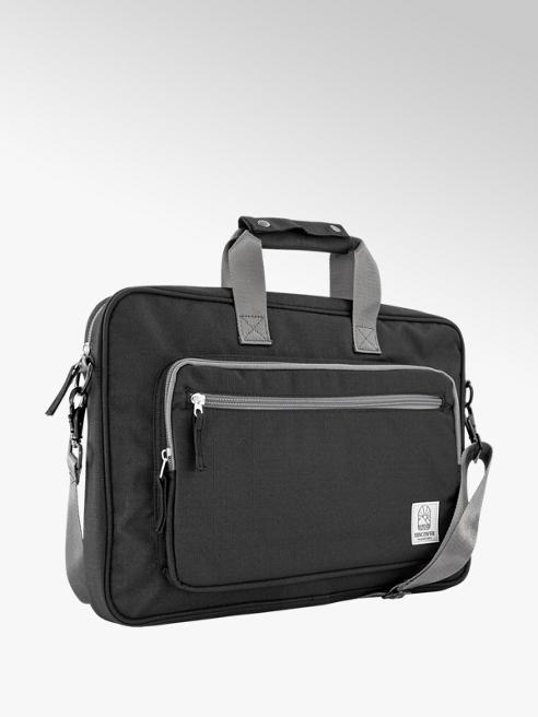 Discover Zwarte laptoptas