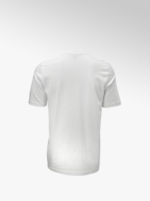 adidas Witte E Lin Tee - Heren