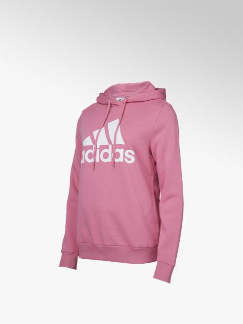 adidas Roze BL FL Hoodie - Dames