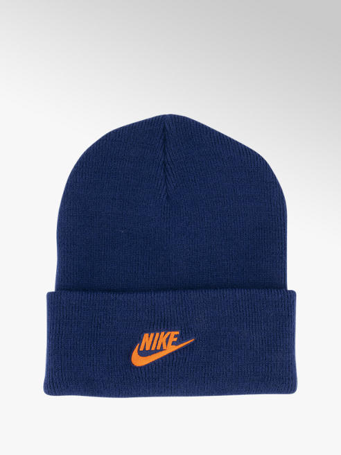 Nike Donkerblauwe beanie