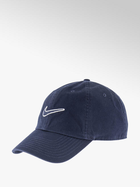 Nike Donkerblauwe cap