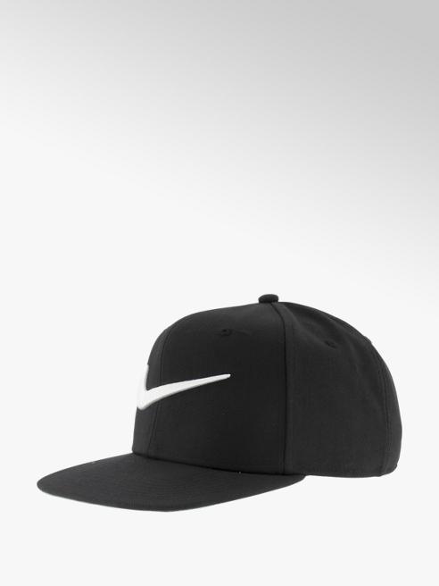 Nike Zwarte cap