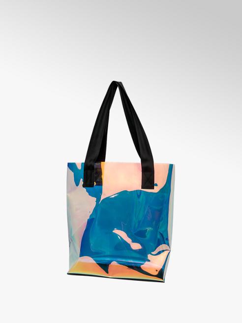 Graceland Transparent Shoulder Bag
