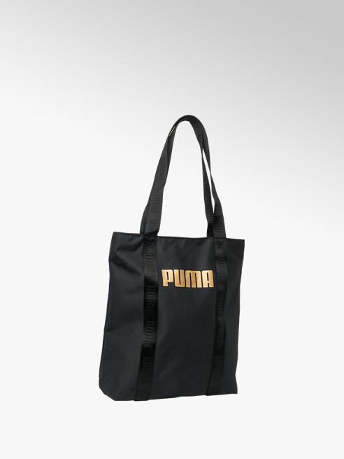 Puma Puma Black Shopper Bag