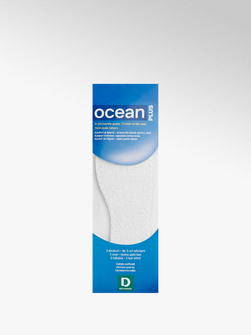 OCEAN PLUS  Tabanlık Nr. 39/40