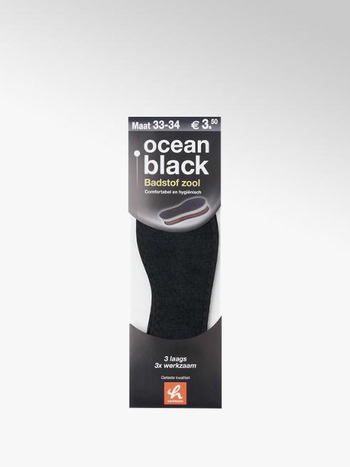 Ocean black maat 33/34
