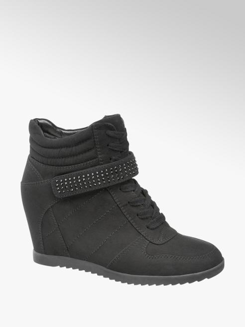 Graceland Sneaker con cuña