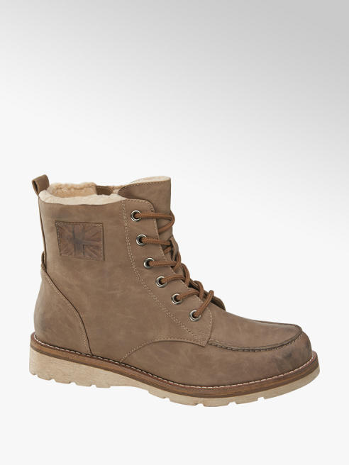Highland Creek Bota con forro