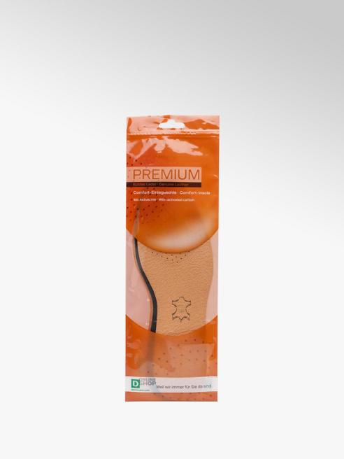 Стелка от естествена кожа LEDERSOHLE 43