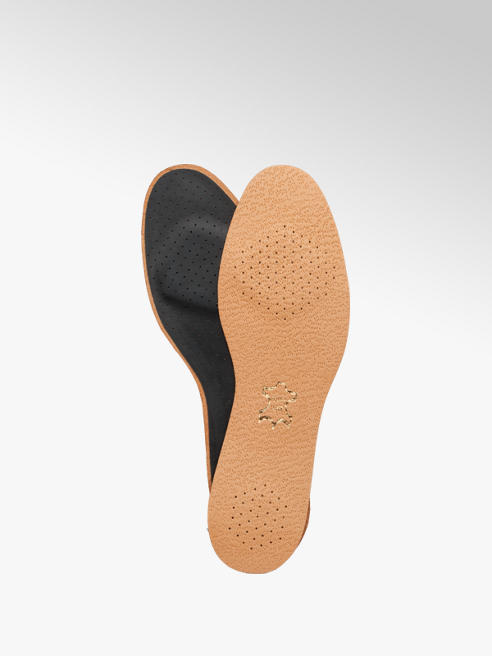 Premium Leather Insole (Size 45)