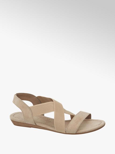 Graceland Дамски ниски сандали