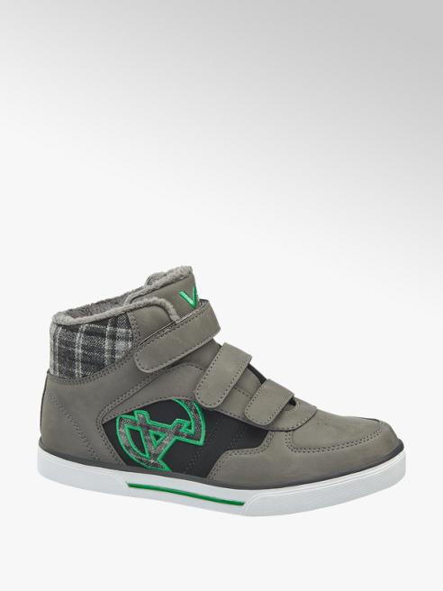 Vty Sneaker caña alta