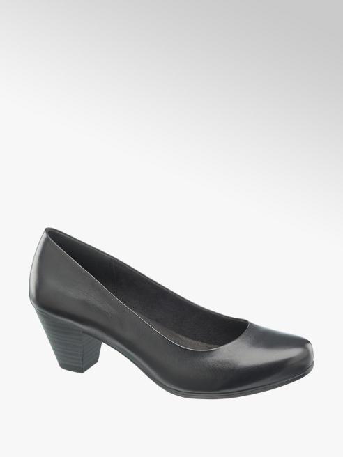 5th Avenue Zapato salón piel