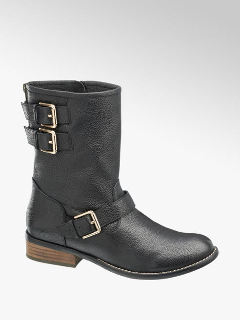 5th Avenue Bikerboot