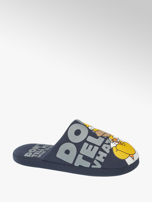 Simpson Zapatilla Homer Simpson